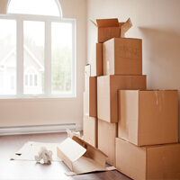 Removals Services South Twickenham